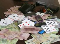 Khởi tố bị can vụ Phó Chủ tịch huyện Tân Kỳ đánh bạc