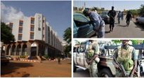CẬP NHẬT khủng bố Mali: Cảnh sát vừa giải cứu hơn 10 người, đã có 3 con tin thiệt mạng