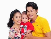 Những sao nam Việt từng bị tố thiếu trách nhiệm với con