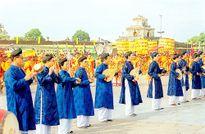 Festival Huế - Nơi hội tụ tinh hoa văn hóa