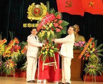 Thứ trưởng Tô Lâm dự Lễ kỷ niệm Ngày Nhà giáo Việt Nam tại Học viện An ninh nhân dân