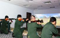 Ứng dụng công nghệ mô phỏng vào giáo dục và đào tạo trong quân đội