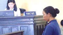 Tin tức xét xử 23/11: Ghen tuông, đổ xăng thiêu sống chồng