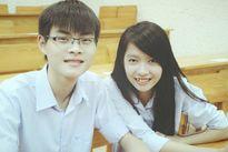 Chuyện tình 'chị em' đáng yêu của cặp đôi Học viện An Ninh