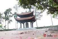 Tìm về đền thờ 8 vua nổi tiếng bậc nhất Kinh Bắc
