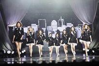 SNSD: Làm việc ăn ý nhất từ sau khi Jessica rời nhóm