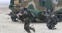 Hàn Quốc tập trận bắn đạn thật gần biên giới biển liên Triều