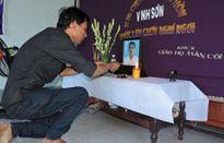 Thiếu niên chết bất thường sau hai tuần bị công an huyện tạm giam