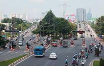 TPHCM đề xuất tăng phí ôtô qua trạm Xa lộ Hà Nội