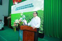 Vinasoy ứng dụng công nghệ cao và phát triển đậu nành Tây Nguyên.