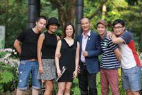 Top 4 Master chef được xuất ngoại, khám phá ẩm thực Singapore
