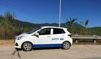 Phá nhanh vụ án hành khách cướp xe taxi tại Kontum