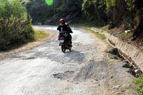 Lào Cai: Bẫy giăng đoạn đường Bản Vược-Mường Vi