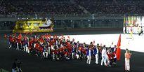 Việt Nam cố gắng giành từ 60-68 huy chương vàng