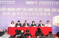 Đẩy mạnh hợp tác Đài Loan - Việt Nam