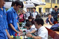 2 triệu cuốn sách về đổi đời trao tặng cho giới trẻ