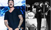 Justin Bieber phá kỷ lục The Beatles giữ trong nửa thế kỷ
