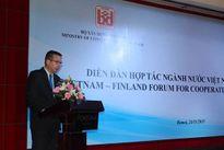 Diễn đàn ngành nước Việt Nam - Phần Lan