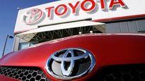 Toyota triệu hồi 1,6 triệu xe do lỗi túi khí