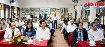 Trao Giải thưởng VHNT Nguyễn Du lần thứ VI cho 36 tác giả