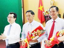 Kiên Giang có tân chủ tịch tỉnh