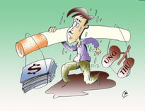 Thiết lập hàng loạt biện pháp phòng chống tác hại thuốc lá