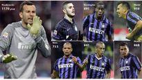 Inter thăng hoa tại Serie A 2015/16: Dấu ấn 7 Samurai của Mancini