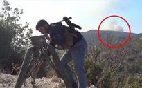Phiến quân Syria tấn công trực thăng Nga đi cứu phi công máy bay Su-24