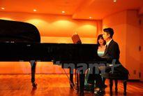 Nhiều nghệ sỹ piano nổi tiếng tham dự Đêm Piano Nhật-Việt