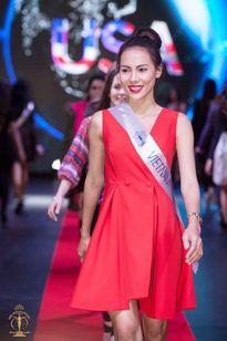 1001 sự cố của người đẹp Việt ở đấu trường quốc tế