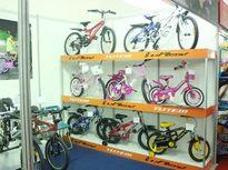 Xe đạp trẻ em Totem đắt đỏ nhưng không bao giờ hết sốt.