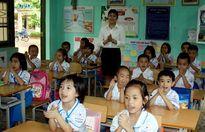 Nữ NGƯT có tài xây dựng trường đạt chuẩn quốc gia