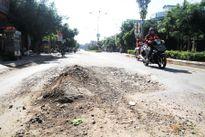 Gia Lai: Trên 25 tỷ đồng sửa chữa nâng cấp quốc lộ 25