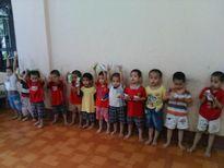 Sự thật chuyện 12 cháu bé bị bắt cóc cần tìm cha mẹ