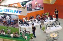 Triển lãm quốc tế xe đạp tại Việt Nam quy tụ 50 thương hiệu