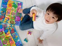 Trải nghiệm bảng chữ cái Tiếng Việt Woody dạy con 4 tuổi