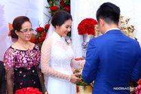 10 sao Việt 'mỗi người một vẻ' với áo dài cưới màu trắng