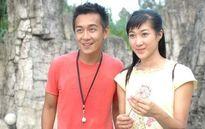 'Hoa đán' TVB từng bị đàn ông cầm dao truy đuổi