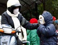 Mẫu Sơn rét 5 độ, không khí lạnh tràn xuống các tỉnh miền Trung