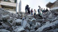 Vũ khí Nga được đưa đến Syria như thế nào?