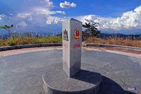 Việt Nam - Campuchia cùng xây cột mốc biên giới