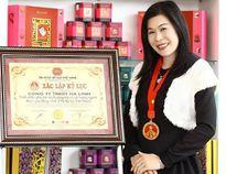Xác định 2 nghi can sát hại nữ doanh nhân Hà Linh