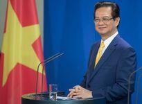 Thủ tướng Nguyễn Tấn Dũng sắp thăm Pháp, Bỉ và EU