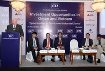 Hải Phòng: Tăng cường công tác xúc tiến đầu tư ở nước ngoài
