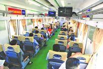 Đổi mới tuyến đường sắt Hà Nội - Lạng Sơn