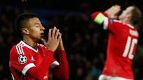 Tổng hợp lượt thứ 5 vòng bảng Champions League: Người Anh run rẩy
