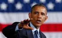 Tổng thống Mỹ: Không có mối đe dọa vào dịp Lễ Tạ ơn