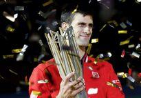 Djokovic đã thâu tóm bao nhiêu tiền thưởng của ATP?