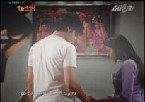 Cô dâu 8 tuổi phần 5 tập 73: Shiv mê mệt với những hành động ân cần của Anandi