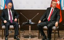 Nga bắt 39 doanh nhân Thổ Nhĩ Kỳ vì không có visa